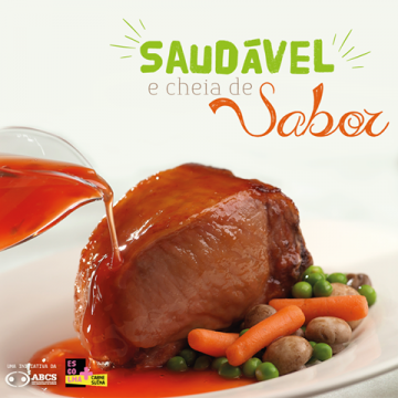 Carne Suína: Saudável e Mais Sabor