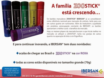 Zoostick®