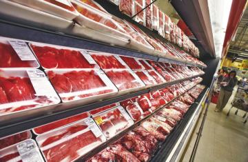 Mercado de carnes segue pressionado na semana