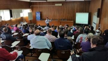 Ministério da Agricultura apresenta avaliação do Programa Mais Leite Saudável
