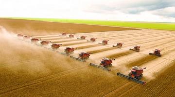 Previsão de safra de grãos tem novo recorde histórico: 232 milhões de toneladas