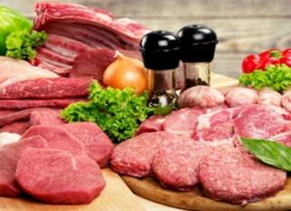 Consumo de carne fica estável, mas evolução demográfica eleva volume