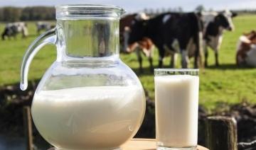 Preço do leite no RS cai 8% no trimestre