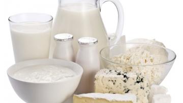 Indústria quer que governo compre R$ 1,6 bi em leite
