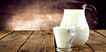 O bem que o leite faz