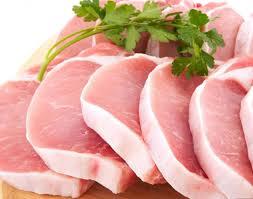 Carne suína tem maior conteúdo de aminoácidos essenciais do que a bovina