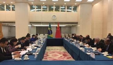 Missão chinesa visitará 84 frigoríficos brasileiros neste mês