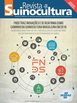 Leitura do Dia: Revista da Suinocultura