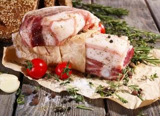 Embarques de carne suína in natura chegam a 29,7 mil toneladas no mês