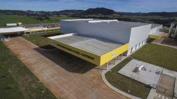 Santa Clara inaugura nova indústria em Casca