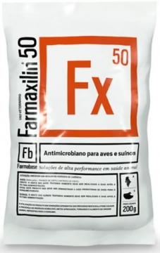 Farmaxilin 50