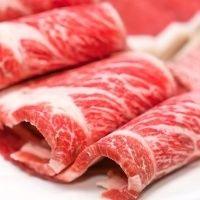 Brasil registra queda nas exportações de carne
