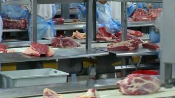 China autoriza mais 25 frigoríficos brasileiros para exportação de carnes