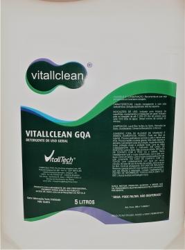Vitallclean® GQA