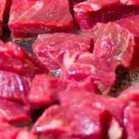 Exportações de carne bovina sobem quase 10%