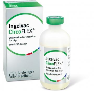 Ingelvac CircoFLEX®