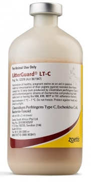 LitterGuard® LT-C