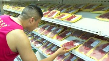Carne dispara 17,7% em dezembro e prévia da inflação fecha 2019 com alta de 3,91%