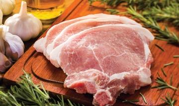 Preço da carne suína volta a subir na China por aumento do consumo com tempo frio