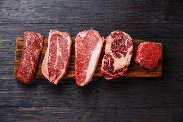 Carne: Exportações aceleram em 2020