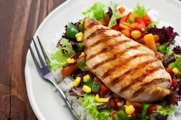 Na pauta cambial de 2019, carne de frango perdeu espaço para milho e carne bovina