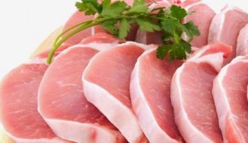 Brasil exporta volume recorde de carne suína