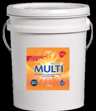 VitallClean® Multi