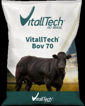 VitallTech® Bov 70