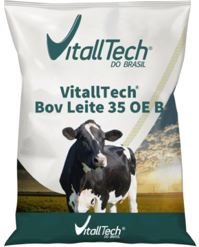 VitallTech® Bov Leite 35 OE B