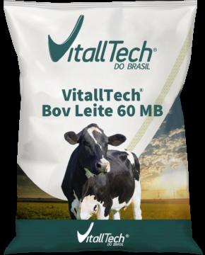 VitallTech® Bov Leite 60 MB