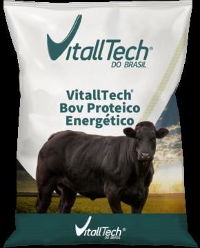 VitallTech® Bov Proteico Energético