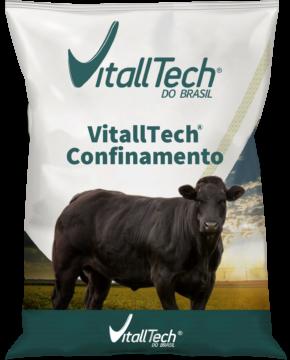 VitallTech® Bov Confinamento