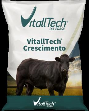 VitallTech® Bov Crescimento