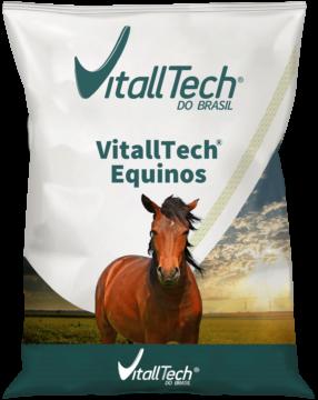VitallTech® Equinos