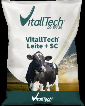 VitallTech® Leite + SC