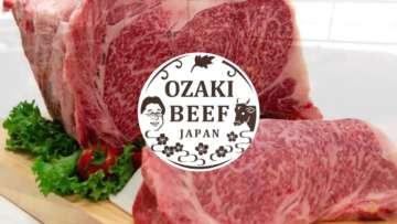 Ozaki: versão premium da carne wagyu custa mais de mil dólares o quilo