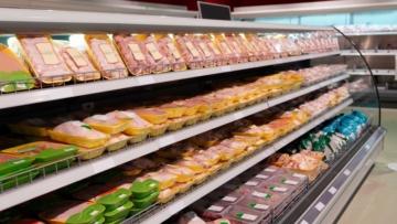 Maior procura por frango no mercado interno fez preço subir 5% em outubro