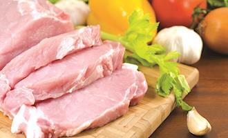 Veja os benefícios da carne suína na dieta